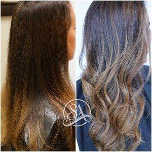 Hair Salon Greenville SC