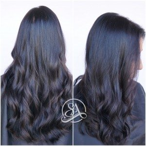 Greenville Hair Extensions