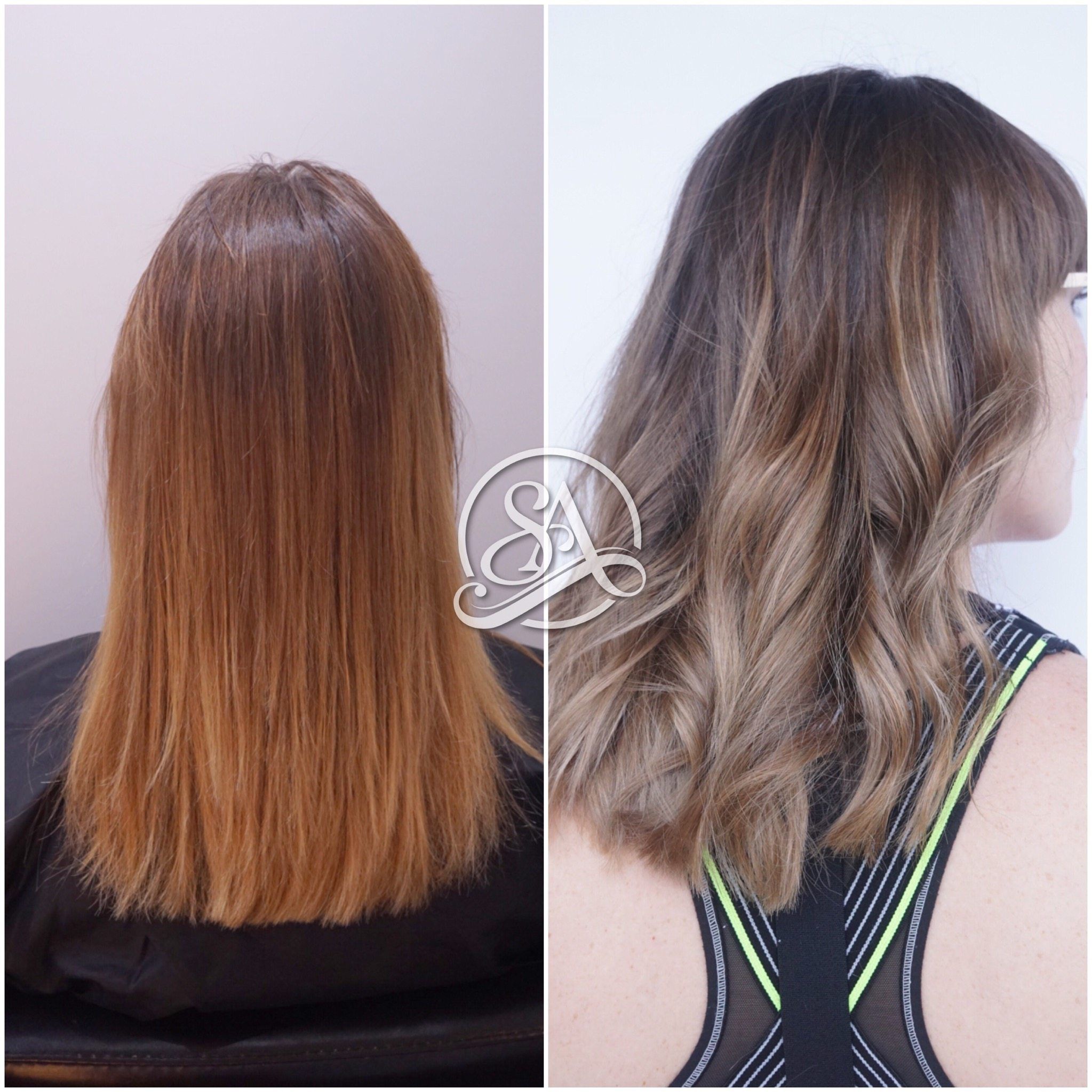 color correction greenville sc