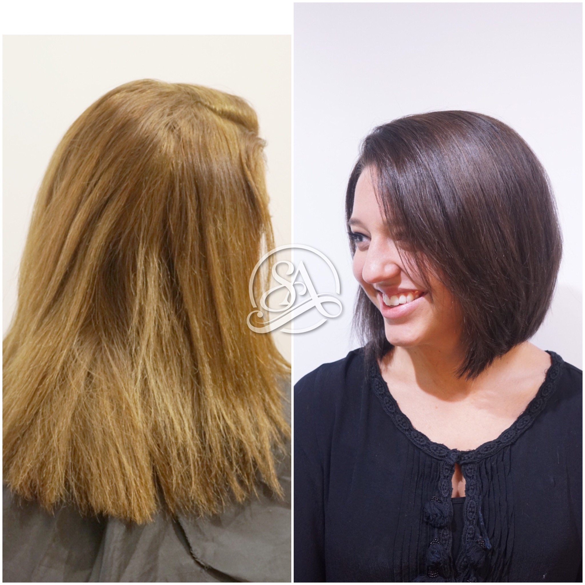 color correction salon adelle