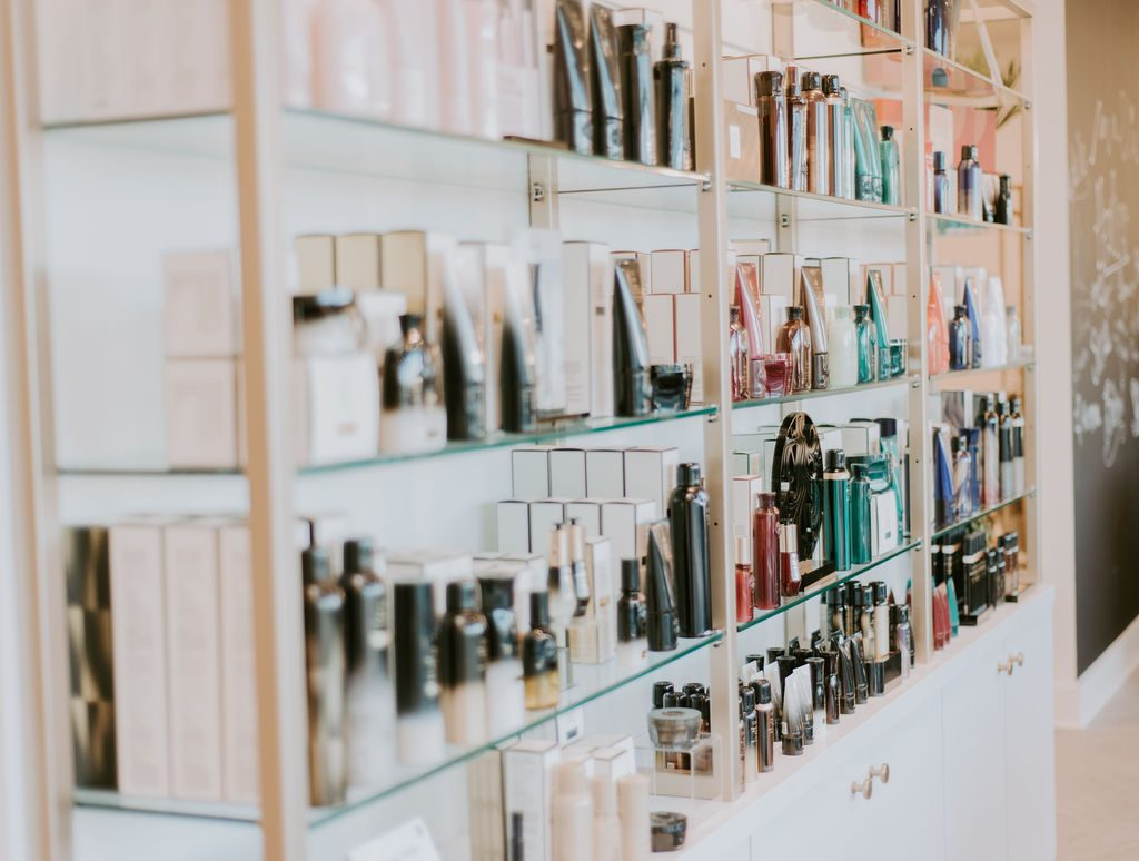 where to buy Oribe salon products
